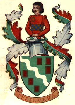 Stroud Coat of Arms